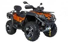 Mondial  800(4x4) ATV 1