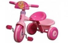 Sindy 3 tekerlekli çocuk bisikleti
