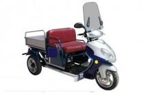 Zengen 3 tekerlekli motosiklet