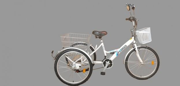 3 uc tekerlekli bisiklet bisikletler sepetli